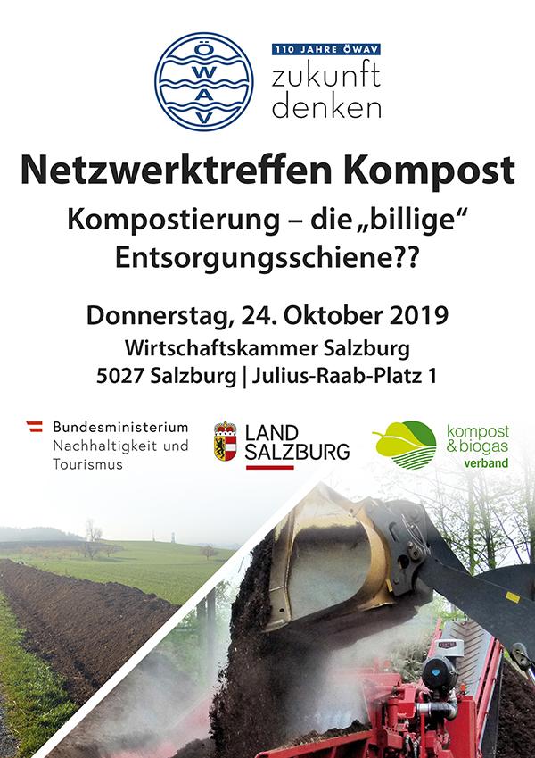 Netzwerktreffen Kompost, WKS, 24.10.2019